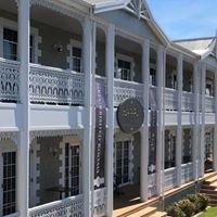 Ashby House Motor Inn Restaurant