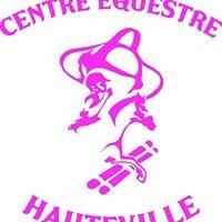 Centre équestre d'Hauteville sur mer