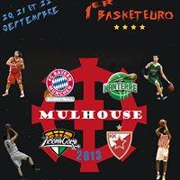 Mulhouse Basket EURO