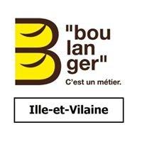 Fédération des Artisans Boulangers Pâtissiers d'Ille et Vilaine
