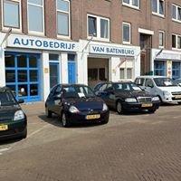 Autobedrijf van Batenburg