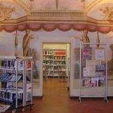 Biblioteca Comunale DI Sabbioneta