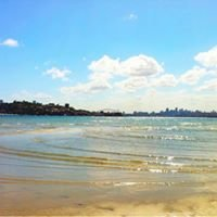 Rose Bay Beach