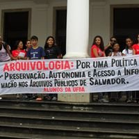 UFBA - Arquivologia