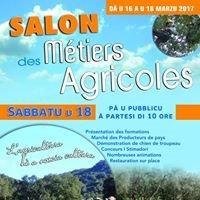 Salon Des Métiers Agricoles