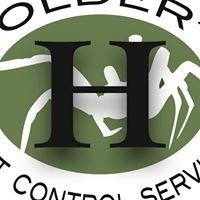 Holder's Pest and Wildlife Control