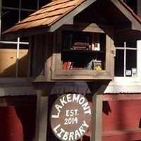Lakemont Book House