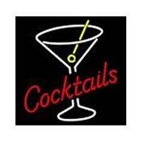 Ce soir, c'est soirée Cocktails
