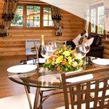 Cretingham Country Lodges