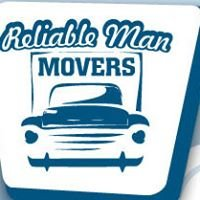 Reliable Man Movers & Storage