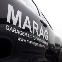 MARAG Garagen AG Autogaragen & Carrosserie
