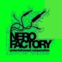 Nero Factory Eventi