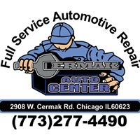Cermak Auto Center