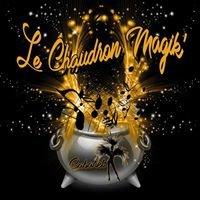 Cabaret Le Chaudron Magik'