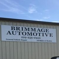 Brimmage Automotive