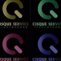 Cisque Service