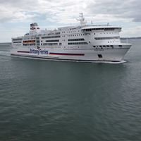 Brittany Ferries Photos
