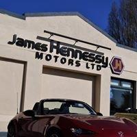 James Hennessy Motors LTD