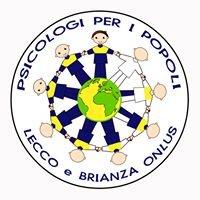 Psicologi per i Popoli - Lecco e Brianza ONLUS