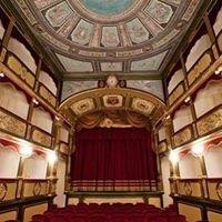 Teatro Garibaldi, Carrara