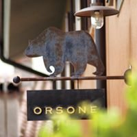 "Taverna Ristorante ""orsone"" di Joe Bastianich"