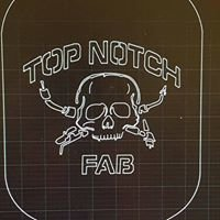 Top Notch Fabrication LLC