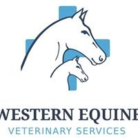Western Equine Veterinary Services