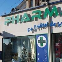 Pharmacie Roye