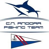 Circolo Nautico Andora Fishing Team
