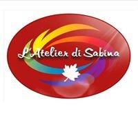 L'Atelier di Sabina