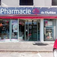 Pharmacie de l'Authion