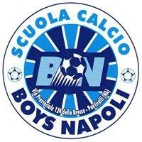Scuola Calcio Boys Napoli