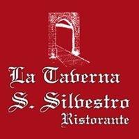 Taverna San Silvestro