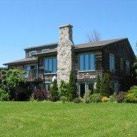 Log Cabin Heaven, Elora's Country Spa Retreat