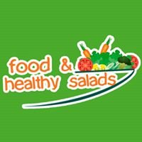 Food & Healthy Salads