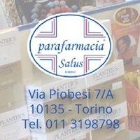 Parafarmacia Salus a Torino