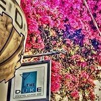 The Duke Cocktail & Lounge Bar