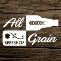 All Grain Beershop