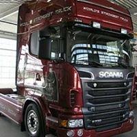 Scania Chile