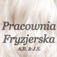 Salon Fryzjersko-kosmetyczny Agnieszka Bełczykowska