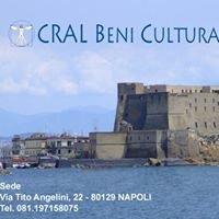 Cral Beni Culturali