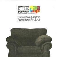 Framlingham Furniture Project