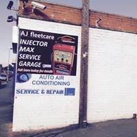 A & J Fleetcare LTD