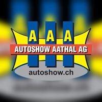 Autoshow Aathal AG