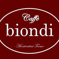 Caffè Biondi