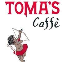 Toma's Caffè