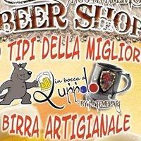 In bocca Al Luppolo