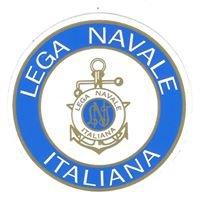 Lega Navale Italiana Spotorno