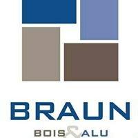 Braun Bois&Alu