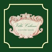 Villa Calanco Country House